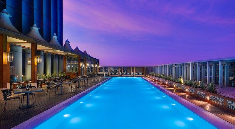 jeddah luxury hotels assila