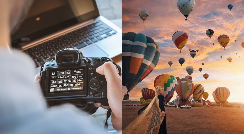 Al ula photography competition
