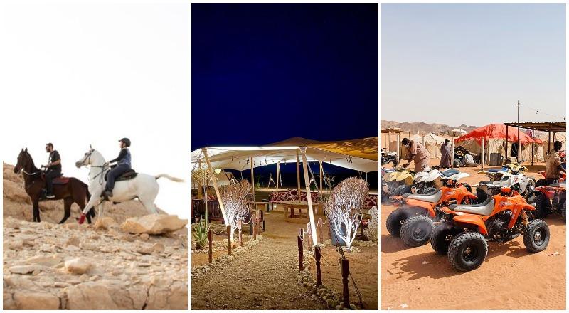 Things to do Riyadh