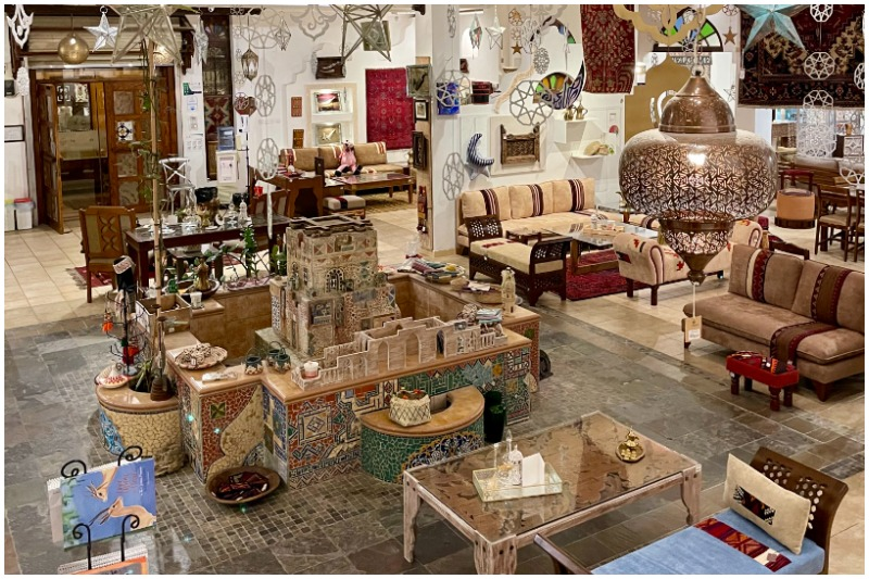 Desert Designs Khobar