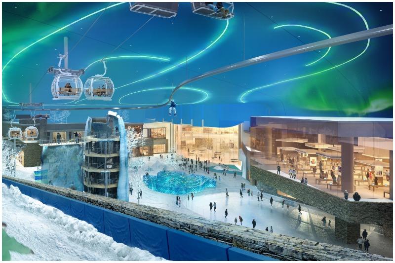 Mall of Saudi