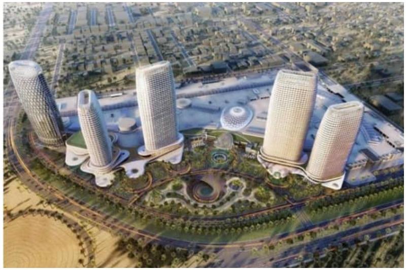 The Avenues - Riyadh