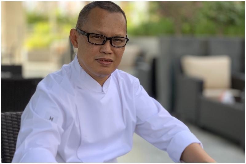 Chef Kardino Zulhaidi