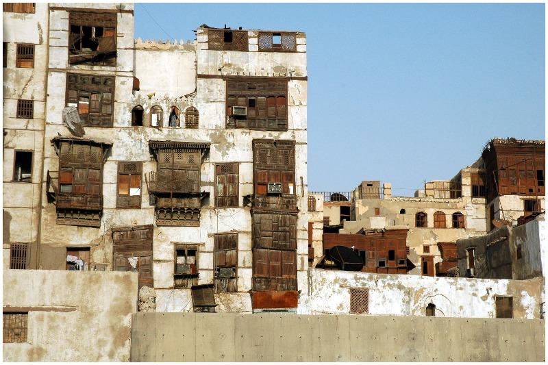 Jeddah Al Balad