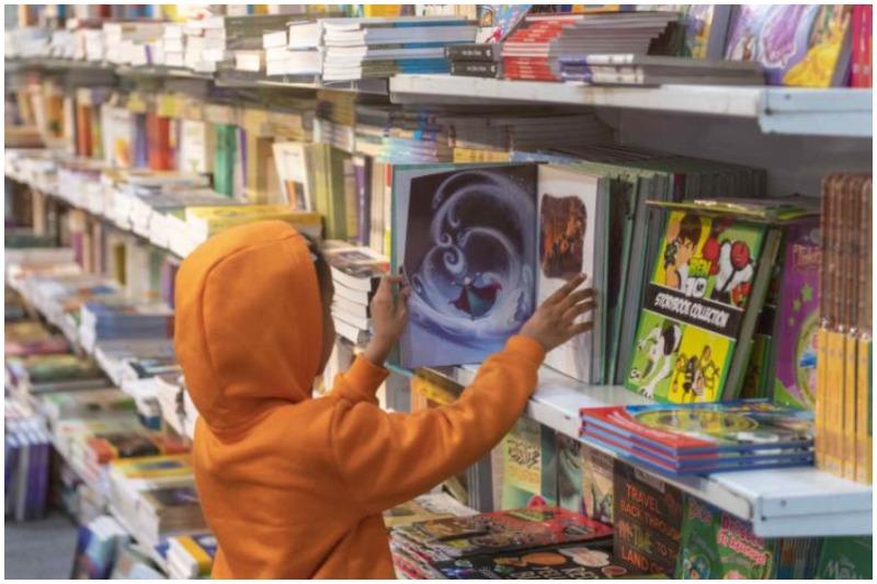 Riyadh International Book Fair 2021