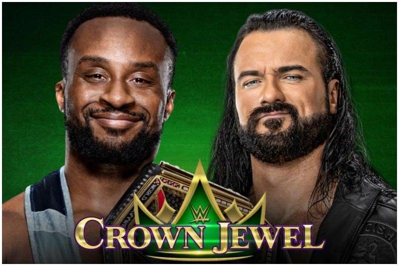 Crown Jewel 2021